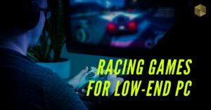 Racing games for low end PC