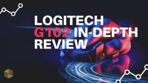 Logitech G102 Review