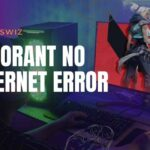 Valorant No internet Error Fix