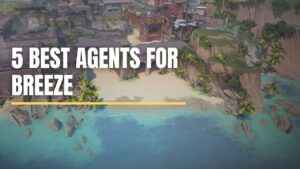 best agents for breeze map